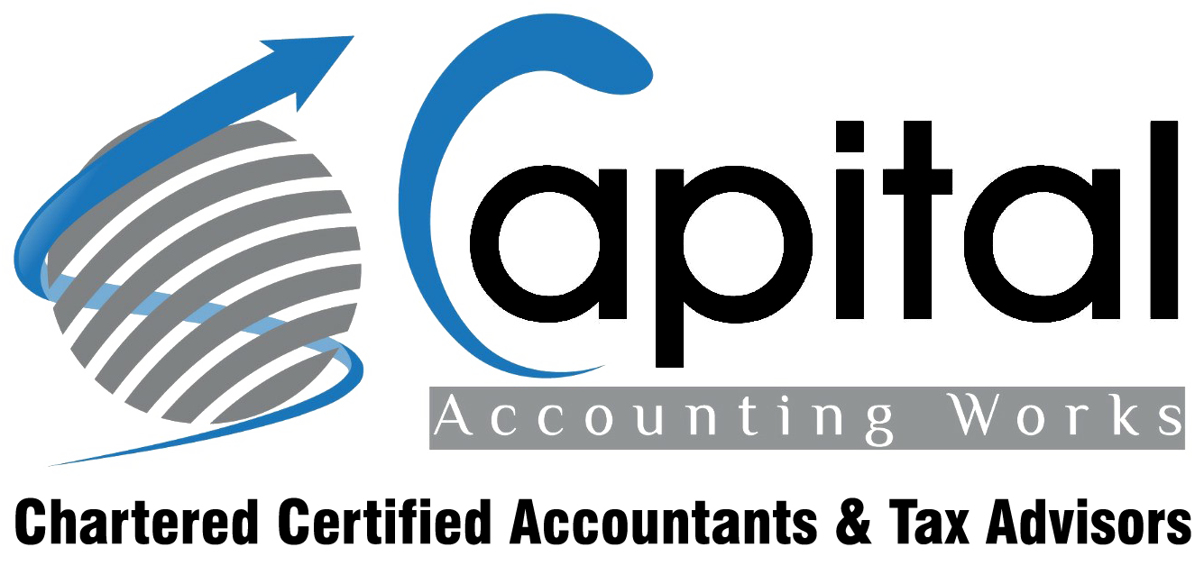 Capital Accounting Works